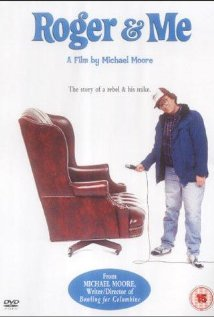 Poster do filme Roger e Eu