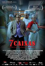 Poster do filme 7 Caixas