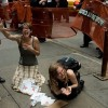 Imagem 3 do filme 99% - O Filme Colaborativo do Occupy Wall Street