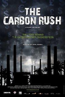 Poster do filme A Corrida do Carbono