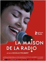 Poster do filme A Estação de Rádio