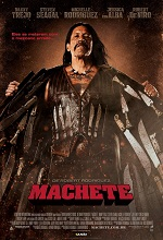 Poster do filme Machete
