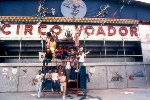 Imagem 1 do filme A Farra do Circo