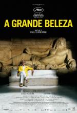 Poster do filme A Grande Beleza