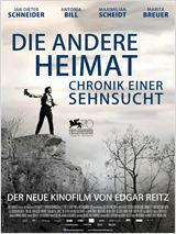 Poster do filme A Outra Pátria