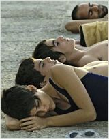 Poster do filme A Piscina