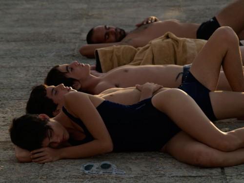 Imagem 1 do filme A Piscina