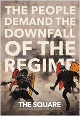 Poster do filme A Praça Tahrir