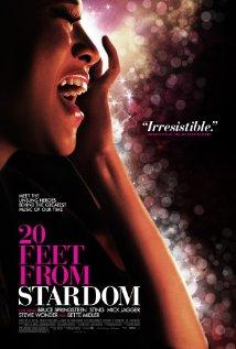 Poster do filme A um passo do Estrelato