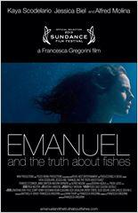 Poster do filme A Verdade Sobre Emanuel