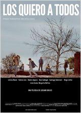 Poster do filme Amo Todos Vocês