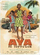 Poster do filme Aya