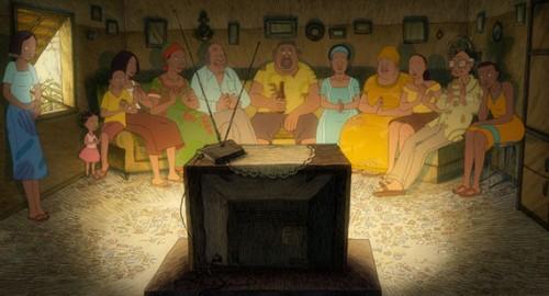 Imagem 2 do filme Aya