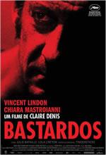 Poster do filme Bastardos