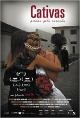 Poster do filme Cativas - Presas pelo Coração
