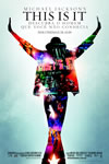 Poster do filme Michael Jackson's This Is It