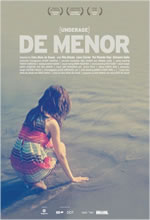 Poster do filme De Menor