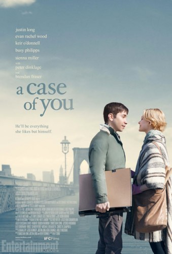 Imagem 1 do filme A Case of You