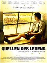 Poster do filme Fontes de Vida