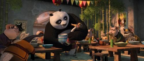Imagem 3 do filme Kung Fu Panda 2