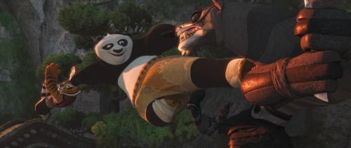 Imagem 4 do filme Kung Fu Panda 2