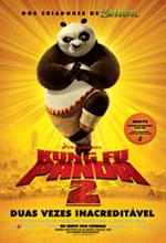 Poster do filme Kung Fu Panda 2