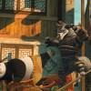 Imagem 6 do filme Kung Fu Panda 2