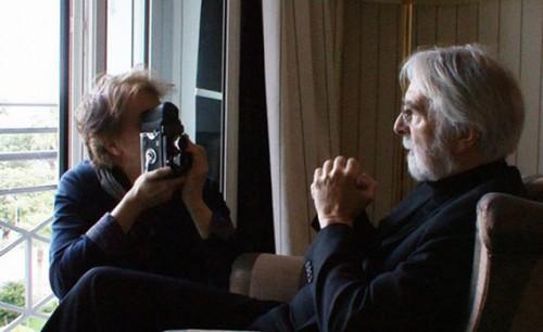 Imagem 2 do filme Michael Haneke - Profissão: Diretor