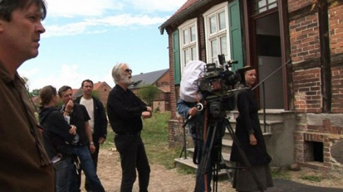 Imagem 4 do filme Michael Haneke - Profissão: Diretor