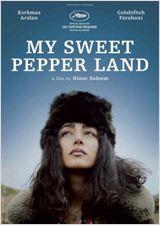 Poster do filme Minha doce Pepper Land