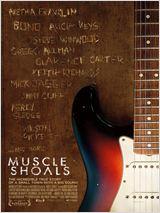 Poster do filme Muscle Shoals - Um estúdio lendário do rock