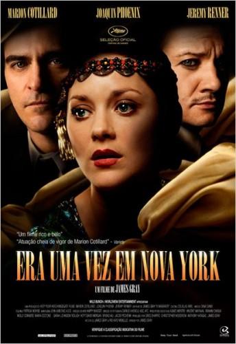 Imagem 1 do filme Era Uma Vez em Nova York