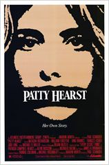 Poster do filme O Sequestro de Patty Hearst