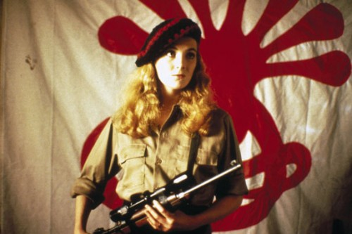 Imagem 1 do filme O Sequestro de Patty Hearst