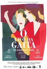 Poster do filme O Uivo da Gaita