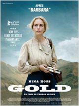 Poster do filme Ouro