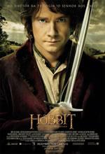 Poster do filme O Hobbit: Uma Jornada Inesperada