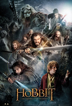 filmes 729 Hobbit 2 Poster Download O Hobbit 2: A Desolação de Smaug (2013)