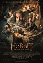 Poster do filme O Hobbit: A Desolação de Smaug