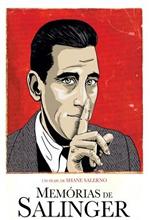 Poster do filme Memórias de Salinger