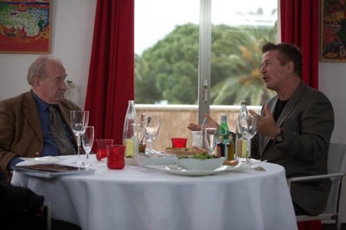 Imagem 1 do filme Seduzido e Abandonado - Os Bastidores de Cannes
