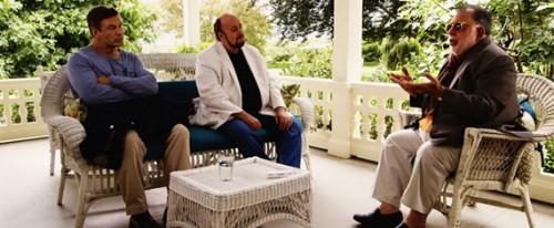 Imagem 5 do filme Seduzido e Abandonado - Os Bastidores de Cannes
