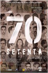 Poster do filme Setenta