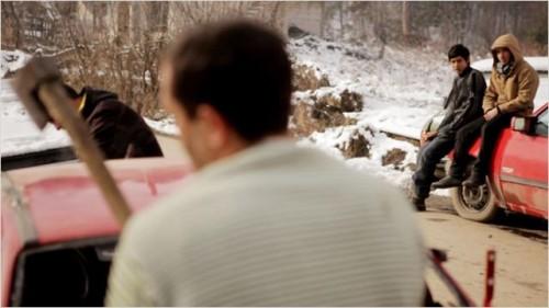 Imagem 4 do filme Um Episódio na Vida de um Catador de Ferro-velho