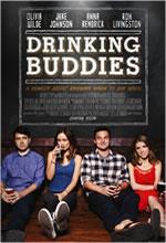 Poster do filme Um Brinde à Amizade