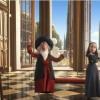 Imagem 2 do filme As Aventuras de Peabody e Sherman