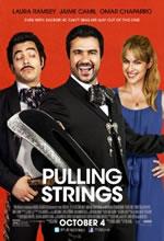 Poster do filme Pulling Strings