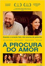 Poster do filme À Procura do Amor