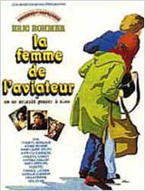 Poster do filme A Mulher do Aviador