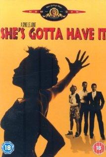 Poster do filme Ela Quer Tudo